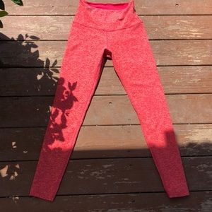 Beyond Yoga Spacedye High Waisted Long Legging